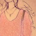 Spodnie mietowe stylizacje blog rysunek modowy