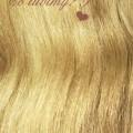Blond blog wlosy farbowane dlugie