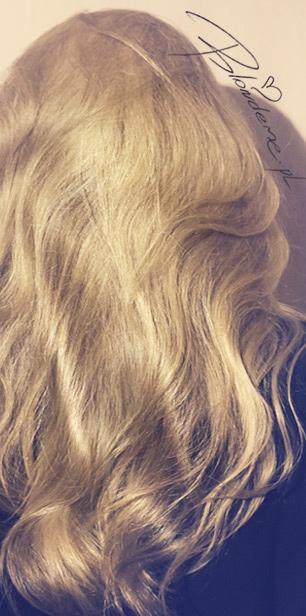 Rozjasniane blond wlosy jak dbac blog