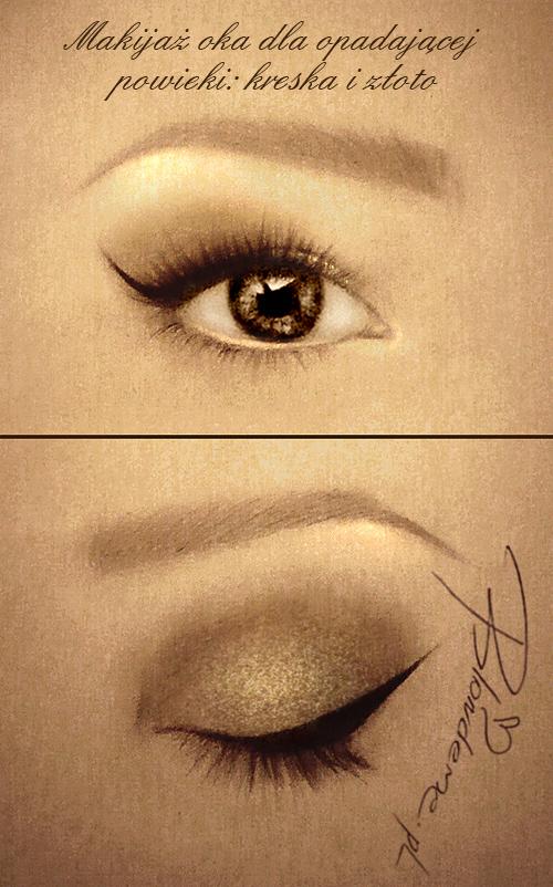 kreski-eyelinerem-opadajaca-powieka-makijaz-blog