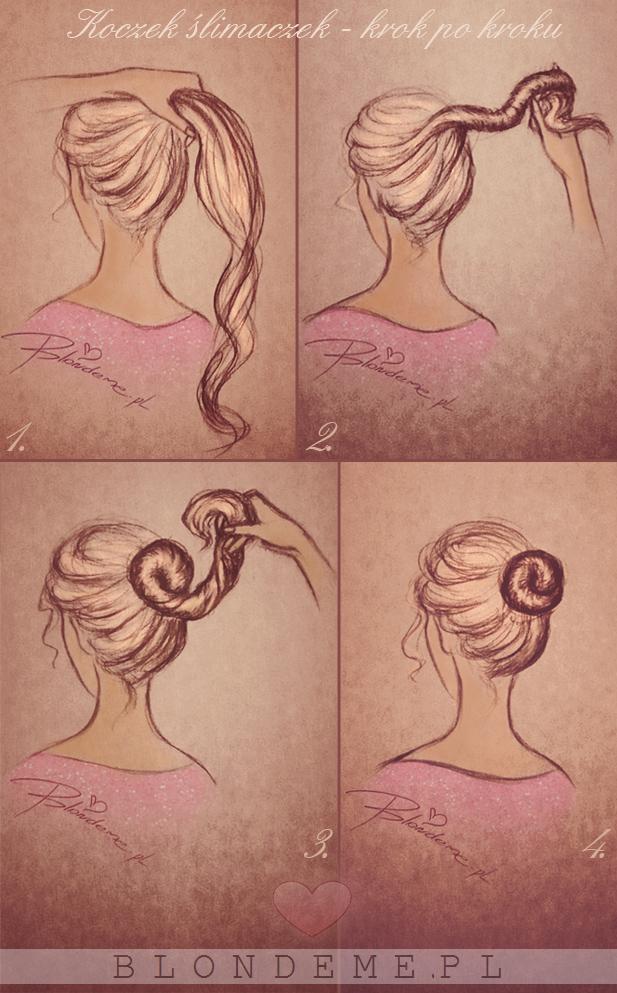 Znów Włosy Fryzura Trwała Na Grube Wałki Emama Forum