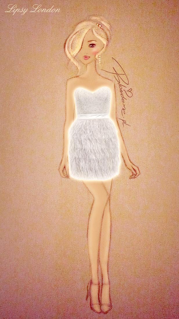 biala-sukienka-na-studniowke-sylwestra-piora
