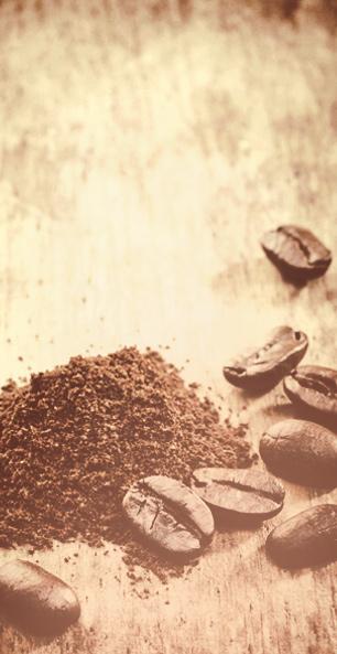 Domowy peeling kawowy przepis blog