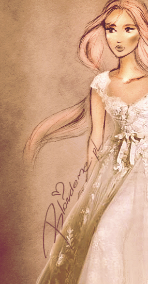 Suknia slubna piekna Elie Saab blog