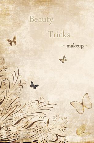 Triki makijazowe najlepsze blog uroda blond