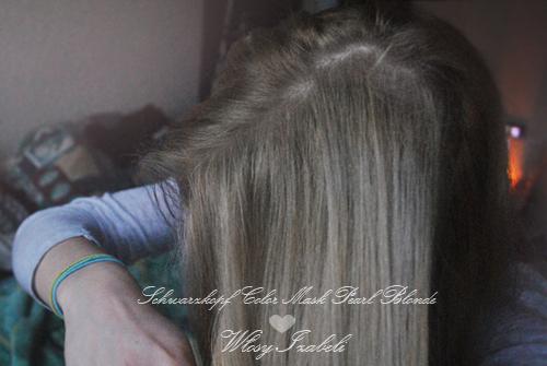 perlowy blond Schwarzkopf Color Mask 910 1010 blog