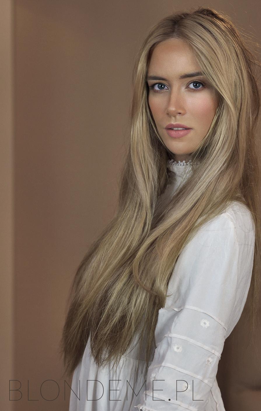 Pielegnacja wlosow blond farbowanych blog blondeme